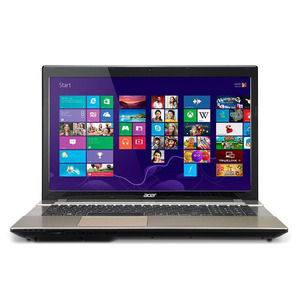 Photo of Acer Aspire V3-772G NX.M9VEK.001 Laptop