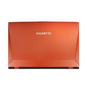 Photo of Gigabyte P2742G Laptop