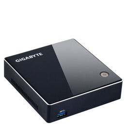 Gigabyte Brix GB-XM12-3227 Reviews