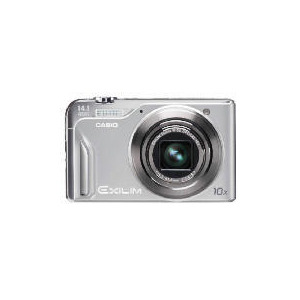 Photo of Casio Exilim EX-H15 Digital Camera