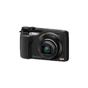 Photo of Casio Exilim EX-FH100 Digital Camera