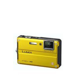 Panasonic Lumix DMC-FT2 Reviews
