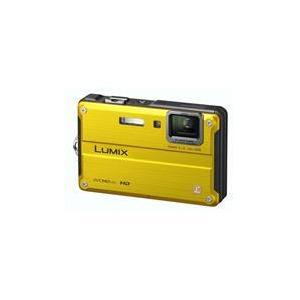 Photo of Panasonic Lumix DMC-FT2 Digital Camera