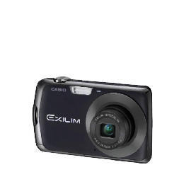 Casio Exilim EX-Z330 Reviews