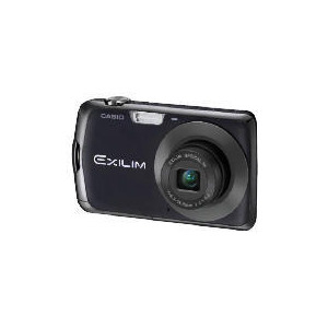 Photo of Casio Exilim EX-Z330 Digital Camera
