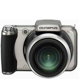 Olympus SP-800UZ Reviews