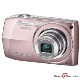 Casio Exilim EX-Z2000 Reviews