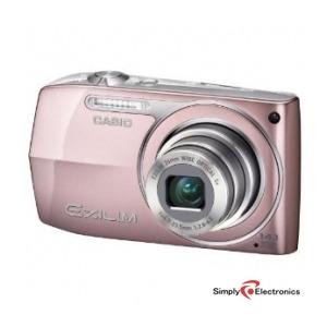 Photo of Casio Exilim EX-Z2000 Digital Camera