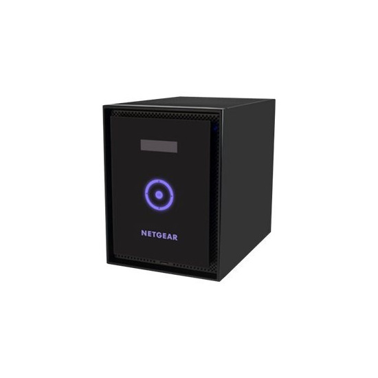 Netgear ReadyNAS 516 6-Bay
