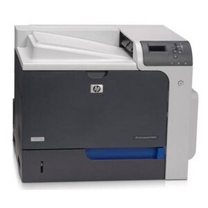 Photo of HP Colour LaserJet Enterprise CP4025DN Printer
