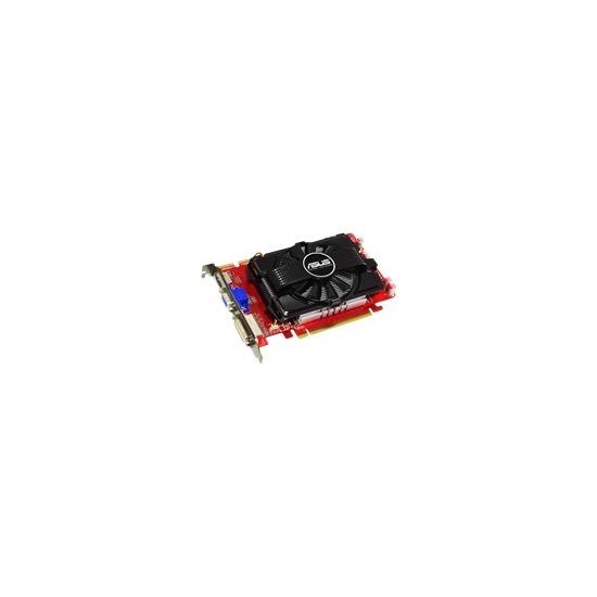Asus Radeon EAH5670 1GB