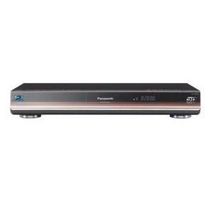 Photo of Panasonic DMP-BDT300 DVD Player
