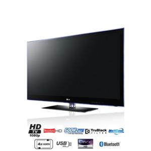 Photo of LG 50PK990 Television