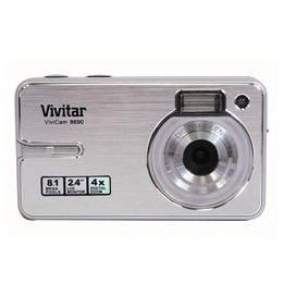 Vivitar V8690 Reviews