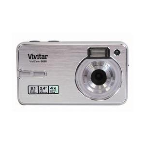 Photo of Vivitar V8690 Digital Camera