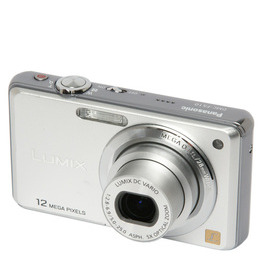 Panasonic Lumix DMC-FS10 Reviews
