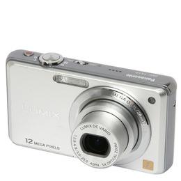 Panasonic Lumix DMC-FS10 Reviews