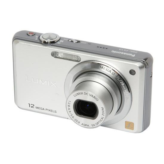 Panasonic Lumix DMC-FS10