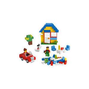 Photo of Lego B&m House Building Set Toy