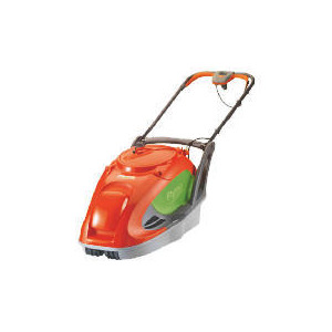 Photo of Flymo Glide Master 340 - Hover Collect Mower Garden Equipment
