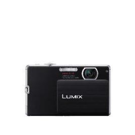 Panasonic Lumix DMC-FP3 Reviews