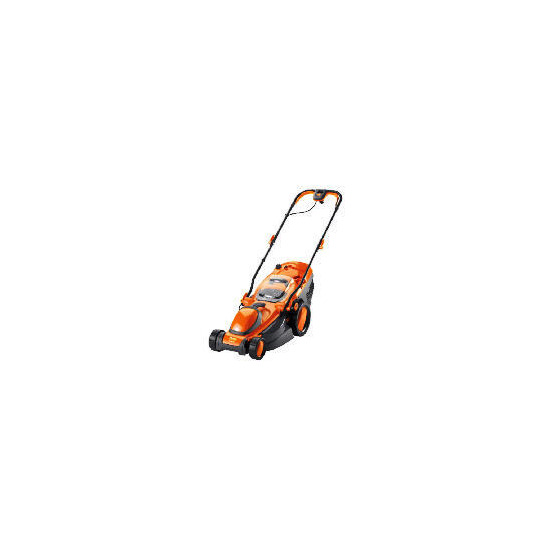 Flymo Multimo 340XC - Electric Wheeled Mower