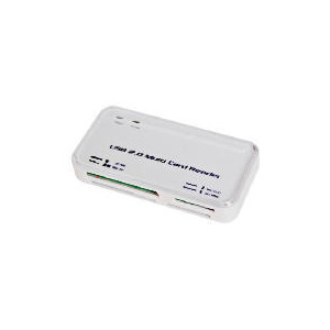 Photo of Tesco 17IN1 Multi-Card Reader Card Reader