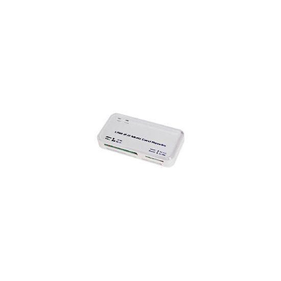 Tesco 17in1 Multi-Card Reader