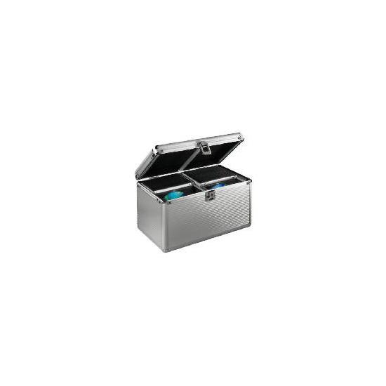 Hama 200CD Aluminium Case