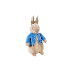 Photo of Peter Rabbit Giant Soft Toy Toy