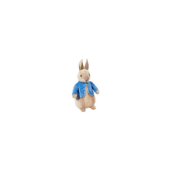 Peter Rabbit Giant Soft Toy