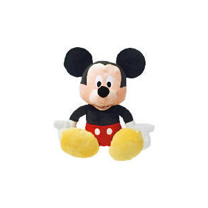 Photo of Mickey Mouse Giant Soft Toy Toy