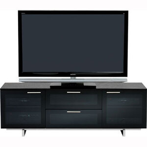 Photo of BDI Avion Noir 8937 TV Stands and Mount