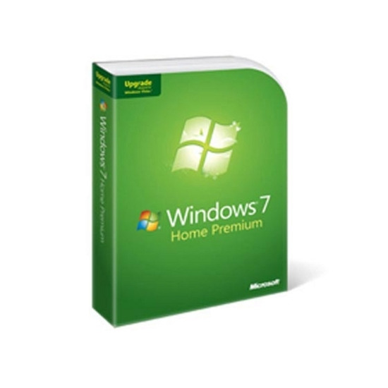 Microsoft Windows 7 Professional Upgrade English
