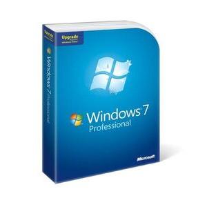 Photo of Microsoft Windows 7 Professional (Upgrade Version) Software