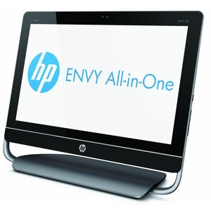 Photo of HP ENVY 23-D135EA  Desktop Computer