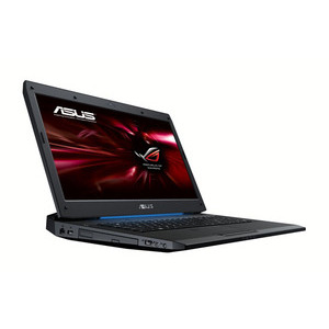 Photo of Asus G73JH TZ008V Laptop