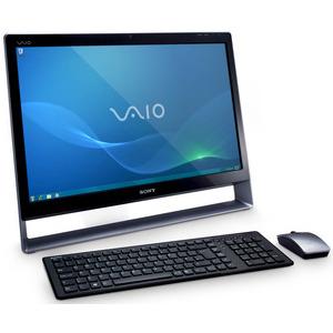 Photo of Sony Vaio VPC-L12S1E Desktop Computer