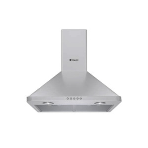 Photo of Hotpoint HHP65CM  Cooker Hood