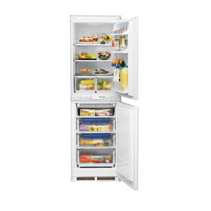 Photo of Hotpoint HM325FF1 Fridge Freezer