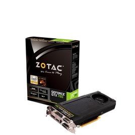Zotac GeForce GTX760 2GB ZT-70401-10P Reviews