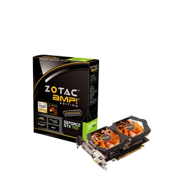 Zotac GeForce GTX 760 ZT-70402-10P Reviews