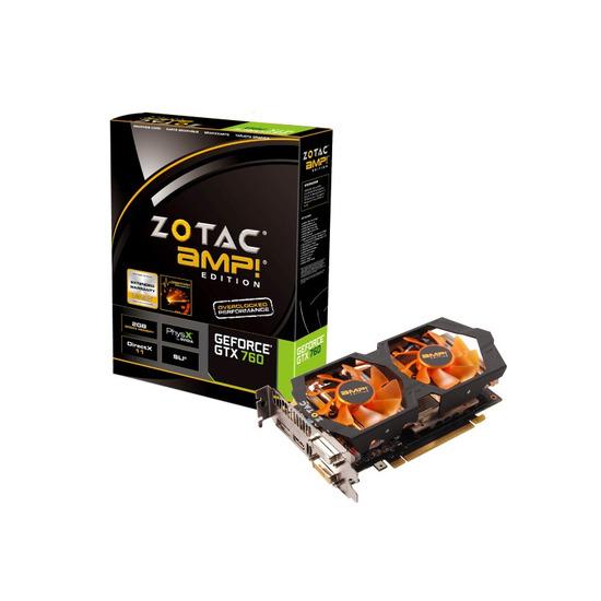 Zotac GeForce GTX 760 ZT-70402-10P