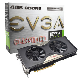 EVGA GeForce GTX 770 04G-P4-3778-KR Reviews