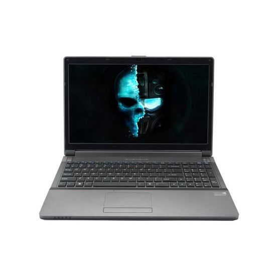 PC Specialists Optimus V X15 Gaming Laptop