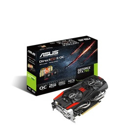 Asus GTX 760 Direct CU II 2GB GTX760-DC2OC-2GD5 Reviews