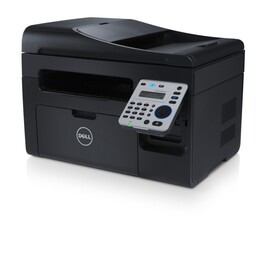 Dell B1165nfw Reviews