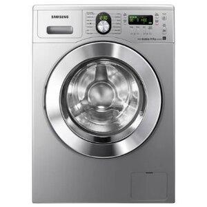 Photo of Samsung WF1802WFWS Washing Machine