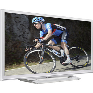 Photo of Sharp LC39LE351KWH Television