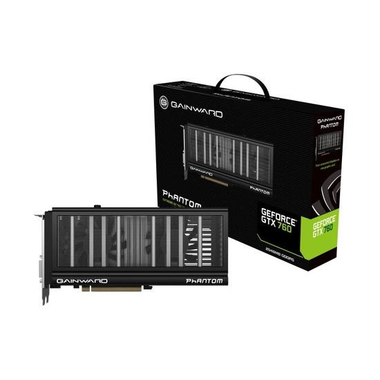 Gainward GeForce GTX 760